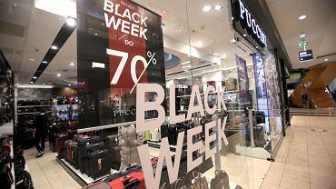 Black Friday 2018. Promocje w sklepach odzieżowych
