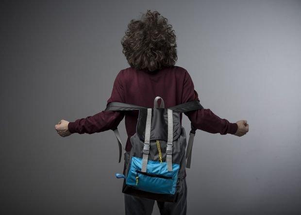 Stylowe i uniwersalne plecaki: idealne do miasta i na wycieczkę