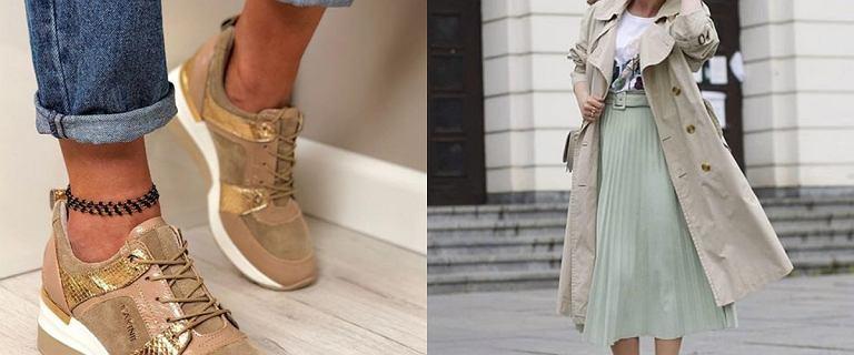 Te skórzane sneakersy są nie do zdarcia. Mamy porządne modele dla kobiet po 50-tce. Podpowiadamy, jak nosić