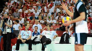 MŚ w siatkówce. Polska - Wenezuela 3:0