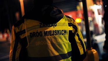 Zarząd Dróg Miejskich (zdjęcie ilustracyjne)