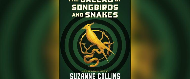 """""""Igrzyska śmierci"""". Prequel do sagi Suzanne Collins w czerwcu. Mamy fragment!"""