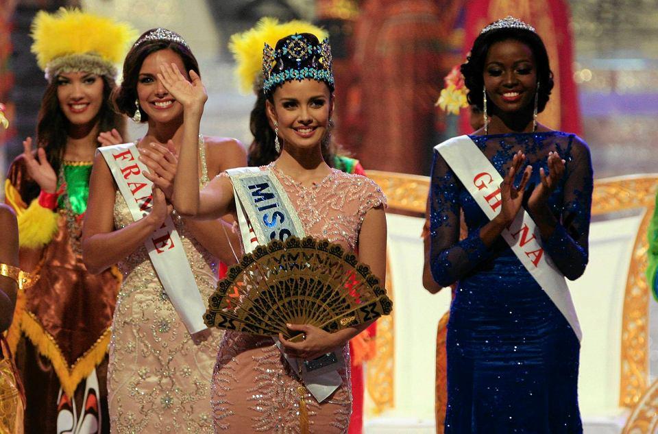 W konkursie startowały kandydatki ze 129 krajów. Miejsca na podium zajęły: Miss Francji Marine Lorpheline i Miss Ghany Carranza Naa Okailey