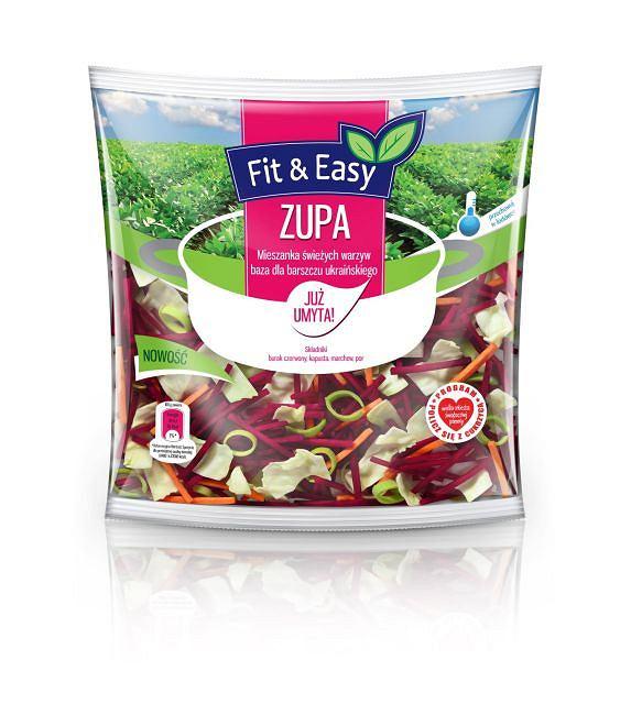 Zupa barszcz Ukraiński Fit&Easy