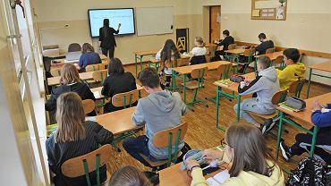 Szkoły szykują się do nowego roku i nauki stacjonarnej