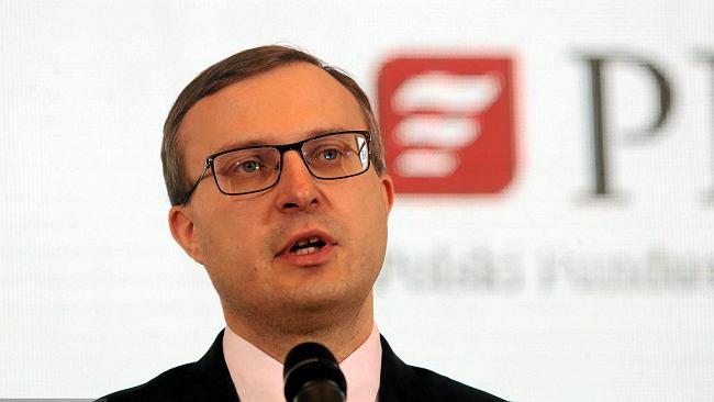 """""""Efekt OFE"""" skomplikuje PPK? Paweł Borys z PFR: Sporo zależy od podejścia pracodawcy"""