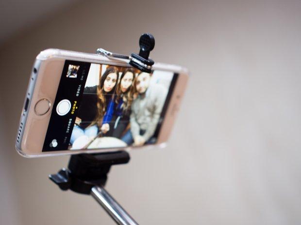 Zdjęcie numer 1 w galerii - Jak zrobić idealne selfie?