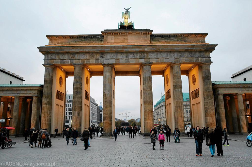 Niemcy. Jest oficjalna odpowiedź w sprawie reparacji dla Grecji