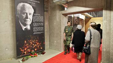 Pogrzeb prezydenta Ryszarda Kaczorowskiego