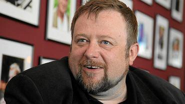 Olaf Lubaszenko przeszedł wielką metamorfozę. Aktor zrzucił kilkadziesiąt kilogramów!