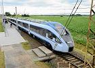 Urząd Transportu Kolejowego potwierdza awaryjność dartów Pesy