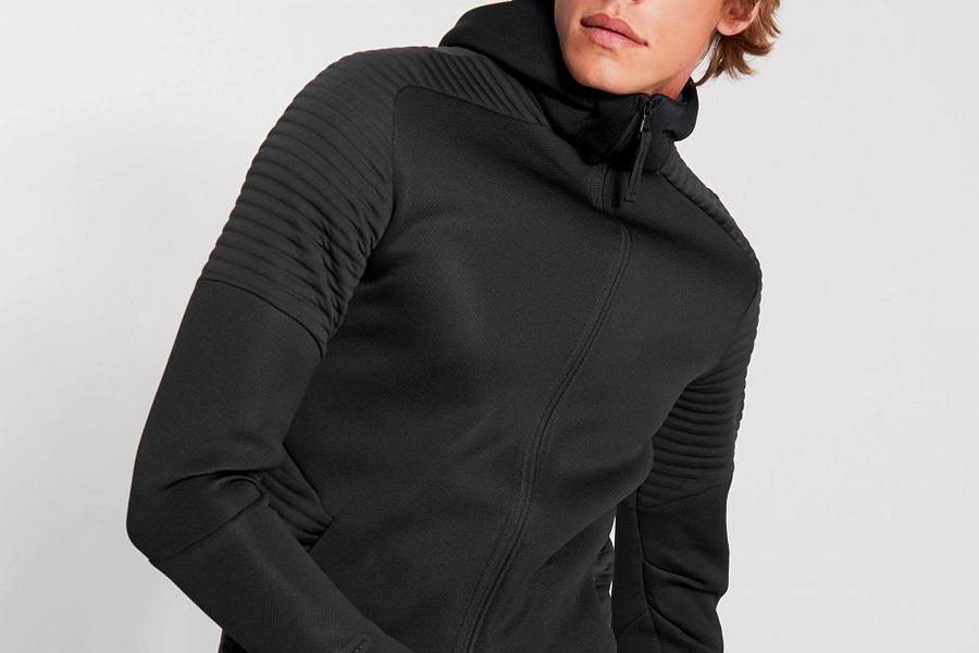 Odzież i bielizna termoaktywna