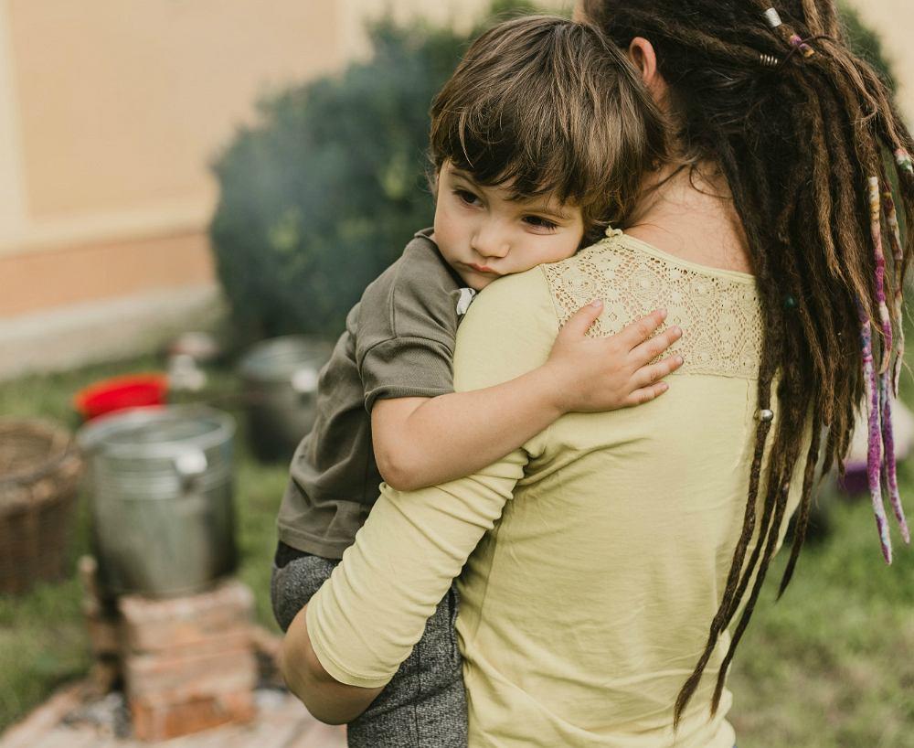 Punkty karne dla przedszkolaków. 'Syn płacze i trzęsie się ze strachu'