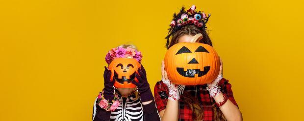 Na Netflixie można znaleźć filmy na Halloween dla całej rodziny.