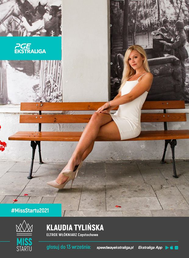 Zdjęcie numer 1 w galerii - Ruszyło głosowanie na Miss Startu PGE Ekstraligi 2021, o tytuł walczy pięć torunianek