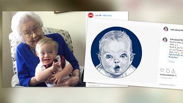 Słynne dziecko Gerbera to teraz 93-letnia kobieta