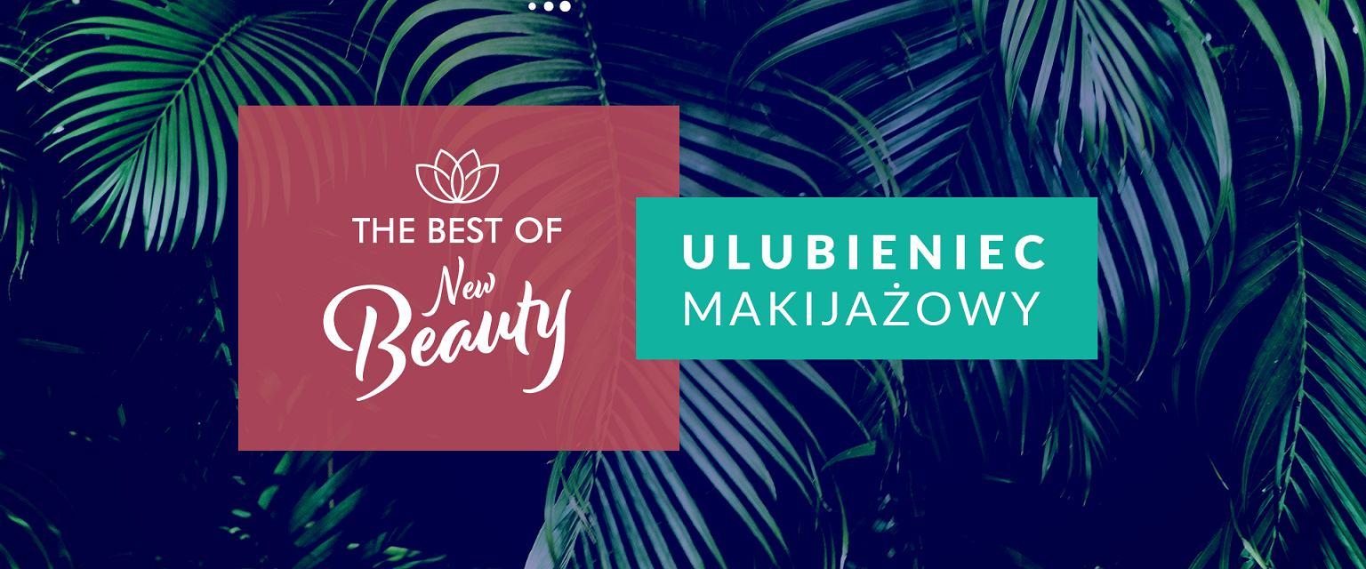 The Best of New Beauty: Ulubieniec makijażowy (Grafika Gazeta.pl)