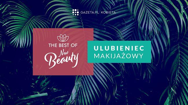 """The Best of New Beauty: """"Ulubieniec makijażowy"""""""