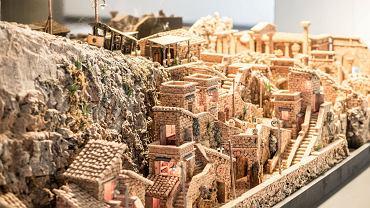 Wystawa Pompeje na Narodowym