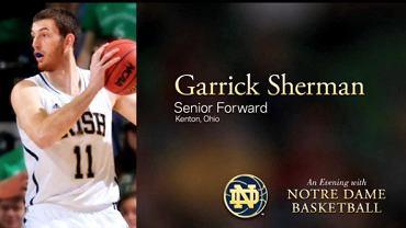 Garrick Sherman