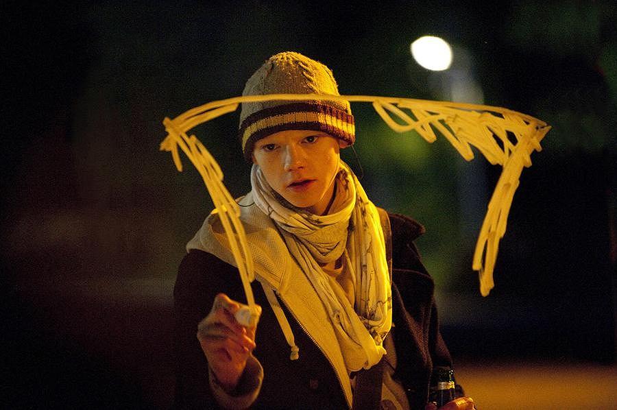 Film 'Śmierć superbohatera' na Festiwalu Ale Kino! w Poznaniu