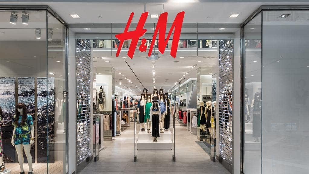 H&M zamyka najsłabsze sklepy w Europie
