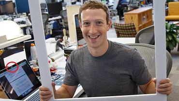 Tym zdjęciem Mark Zuckerberg uczcił rekord Instagrama