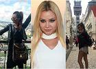 Dziewczyna Milika zwiedza Paryż, a Siwiec Lizbonę. Najlepsze to, co Ola Ciupa robi w Nowym Jorku