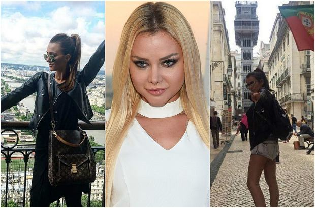 Jessica Ziółek, Ola Ciupa, Natalia Siwiec