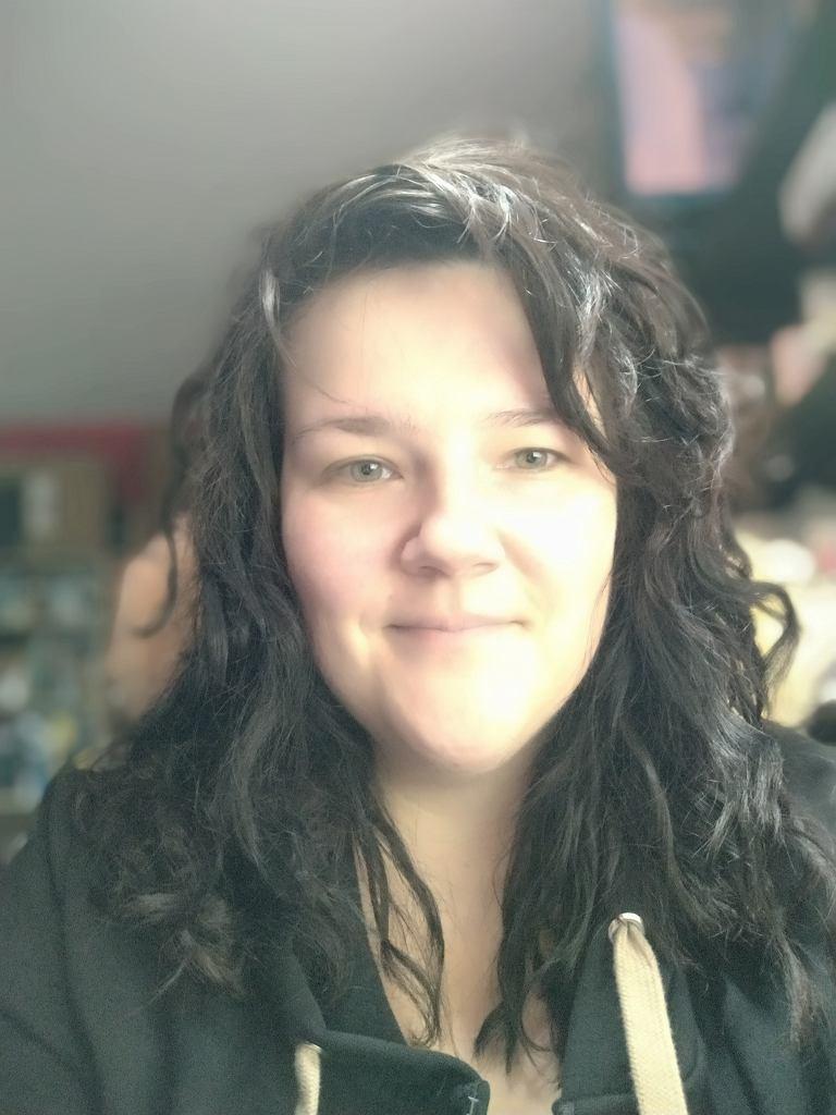 Marta Zagrajek