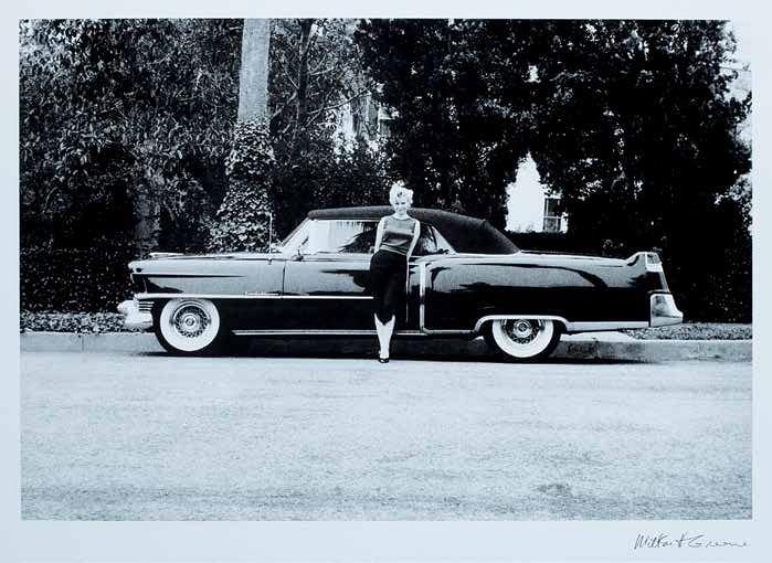 Zdjęcie numer 3 w galerii - Czemu władza wydała miliony na zdjęcia Marilyn Monroe? Teraz tłumaczą to udziałem jej plakatów w przełomie 1989 r.