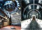 Alvernia Studios: kosmiczne wnętrza wytwórni filmowej