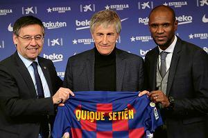 Oficjalnie: Kolejne zwolnienie w Barcelonie! Kilkanaście godzin temu zapewniano, że zostanie