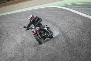 Rodzina się powiększa. Ducati wprowadza dwa nowe Scramblery - Urban Motard i 1100 Tribute PRO