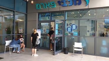 Izrael zaszczepił przeciwko koronawirusowi ponad milion ludz
