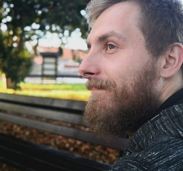 Klocki to sposób na oderwanie się nawet na kilka godzin od życia codziennego - tłumaczy Damian (fot. Archiwum prywatne)