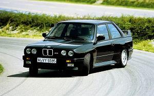 BMW M3 | Ostatni zakręt