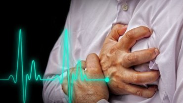 Ból wieńcowy nie zawsze ma związek z chorobą serca