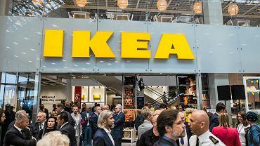 Otwarcie sklepu sieci IKEA w Lublinie