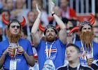 Mistrzostwa świata 2018. Mundialowe szaleństwo na Islandii. Prawie wszyscy mieszkańcy oglądali mecz swojej reprezentacji