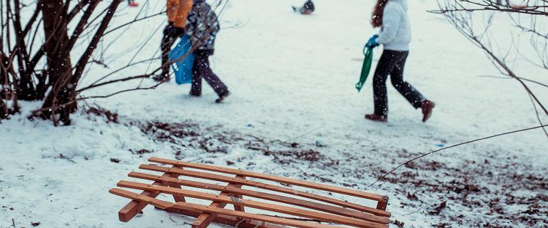 Tragiczny wypadek na Górce Szczęśliwickiej. Nie żyje 12-letni chłopiec