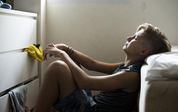 Stwierdzamy je dopiero u dorosłych, 21-letnich pacjentów, jednak potrafimy dostrzec, kiedy już 14-latek zmierza w kierunku zaburzenia (fot. Shutterstock)