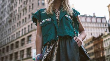 5 elementów garderoby, które tej wiosny powinny znaleźć się w szafie każdej modnej kobiety