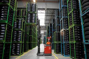 Fabryka Bridgestone - producent opon zainwestuje w Polsce ogromne pieniądze