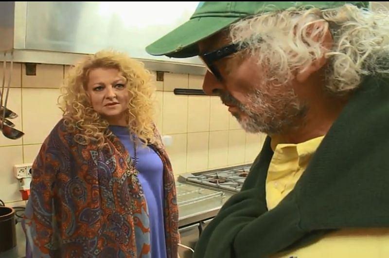 Magda Gessler przeprowadza rewolucję w ''Łebskiej Chacie''