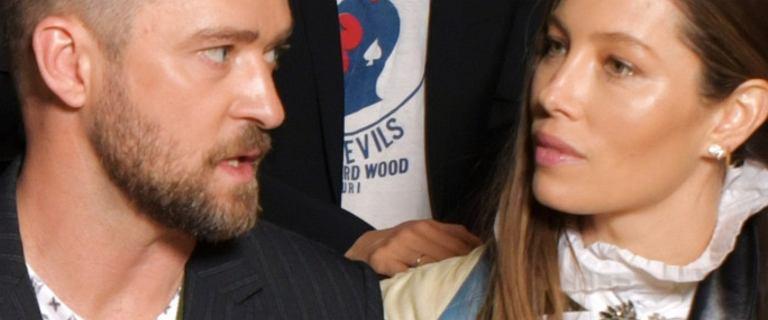 Justin Timberlake pokazał zdjęcie z Jessiką Biel. Chce uciszyć plotki o kryzysie?