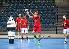 Euro 2016 piłkarzy ręcznych. Kadra kończy treningi w Krakowie i leci na turniej [WIDEO]