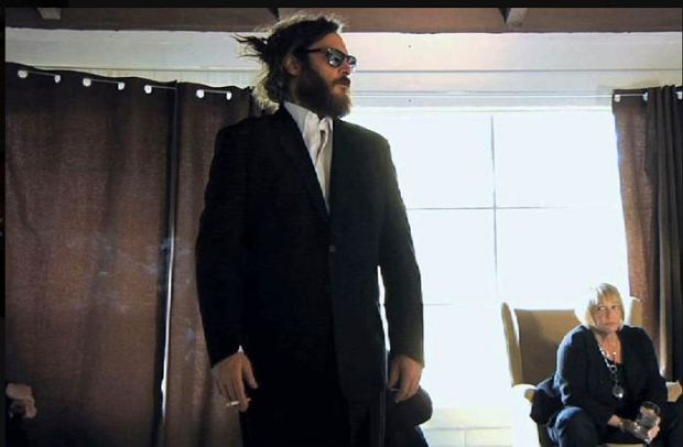 Kadr z filmu 'Jestem, jaki jestem'