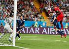 Mistrzostwa świata w piłce nożnej. Belgia - Japonia. Nacer Chadli i Marouane Fellaini bohaterami Belgii!