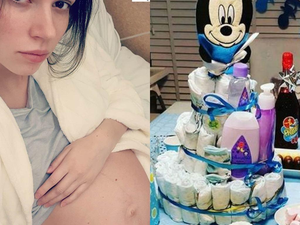 Natalia Gulkowska spodziewa się dziecka